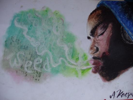 Method Man by mini_tom